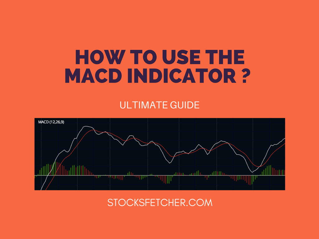 How to Use the MACD Indicator