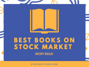 best books on stock market