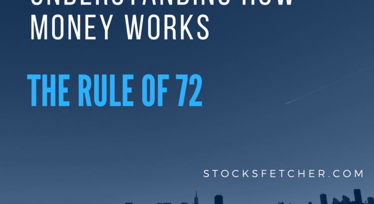 double your money rule of 72