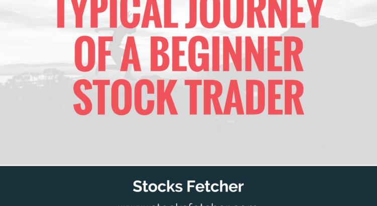 beginner stock trader
