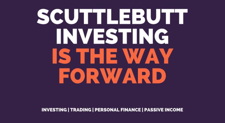 Scuttlebutt Investing
