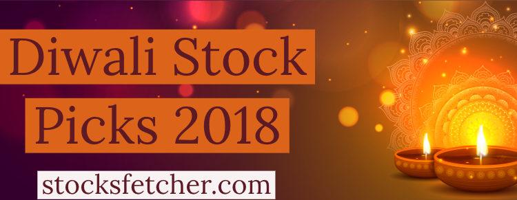 Diwali Stock Picks 2018