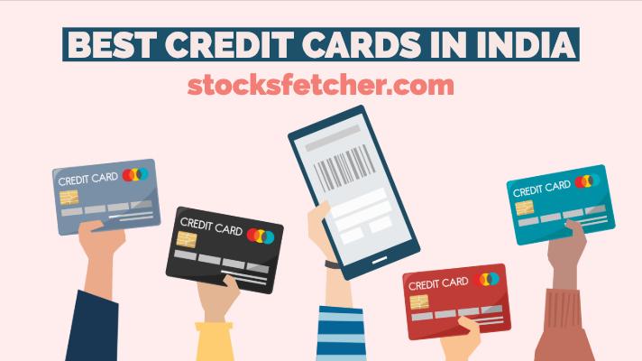 Best Credit Card India