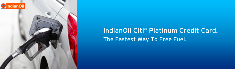 IndianOil Citi Platinum Card Review